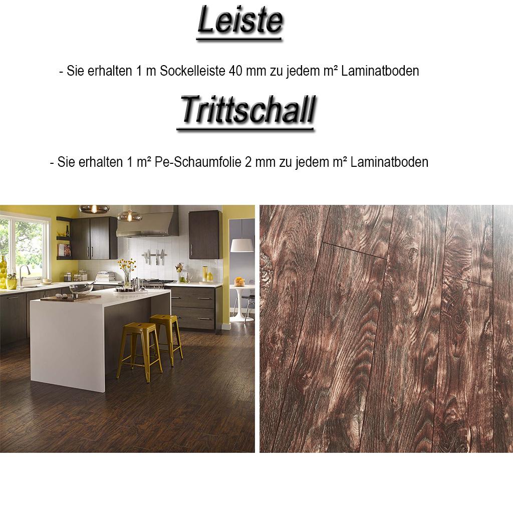 pangistep highend klick laminat 8 3 mm nk 33 tasmanian oak v fuge struktur ebay. Black Bedroom Furniture Sets. Home Design Ideas