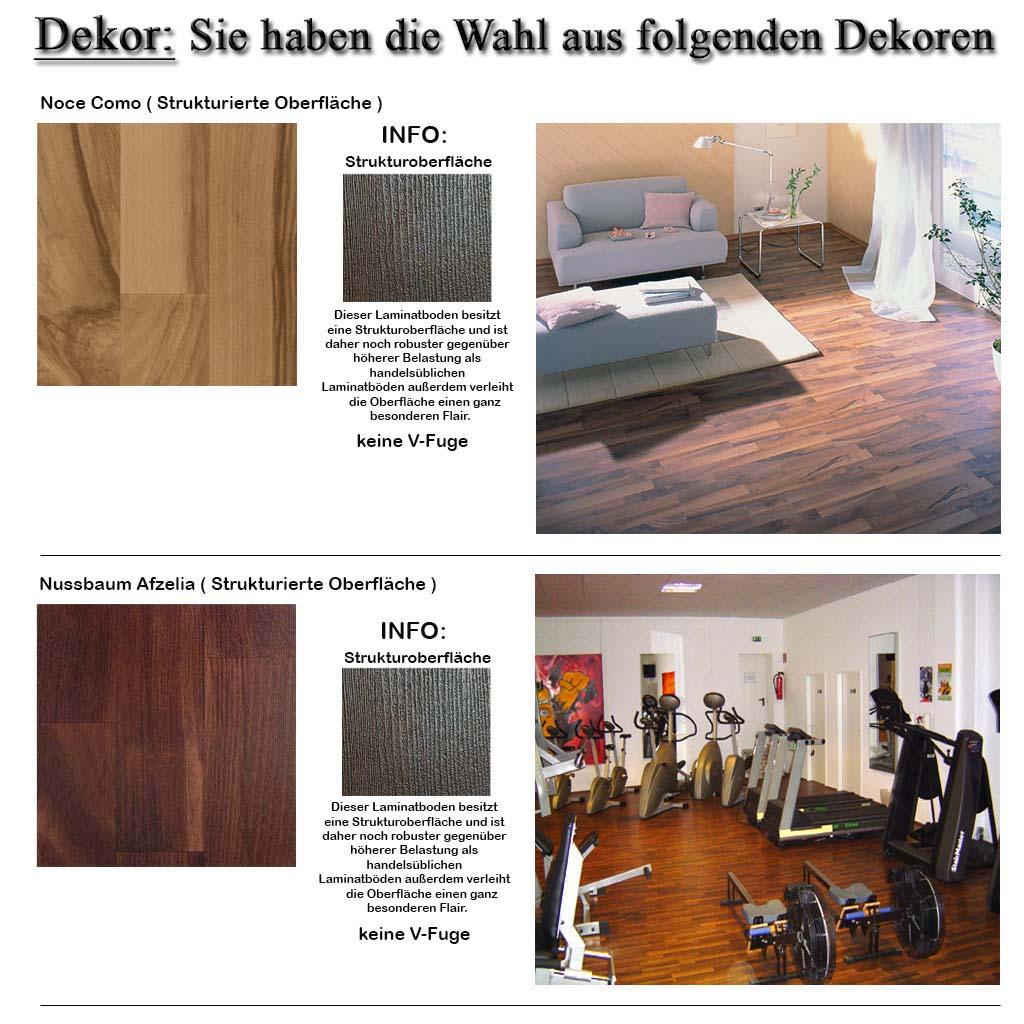highend klick laminat 8 3 mm nk33 gewerbe boden v fuge strukturoberfl che neu ebay. Black Bedroom Furniture Sets. Home Design Ideas